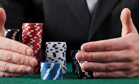 Pokerio klaidos
