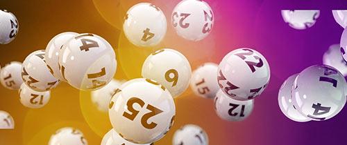 Internetinė loterija