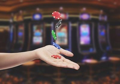 Realūs laimėjimai internetiniuose kazino
