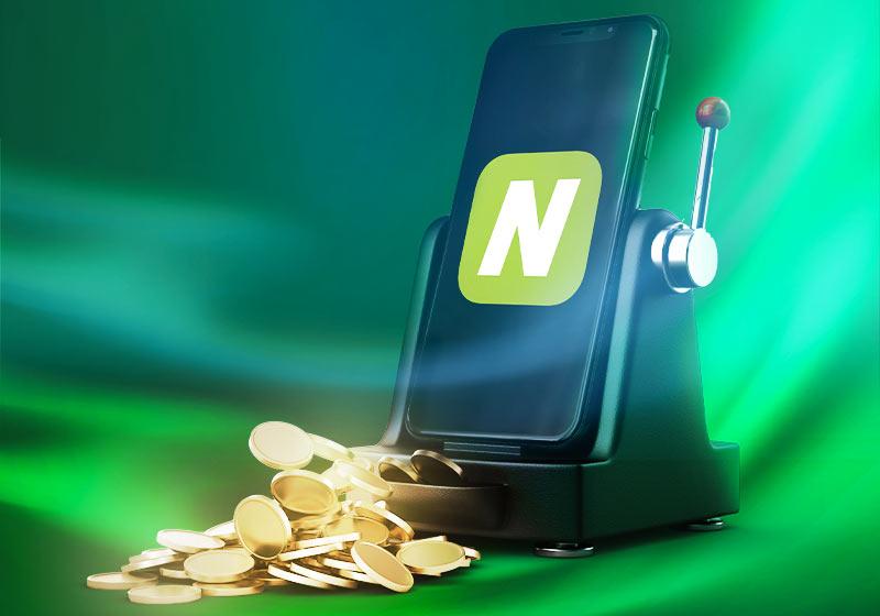 """mokėjimai kazino pasinaudojant """"Neteller"""""""